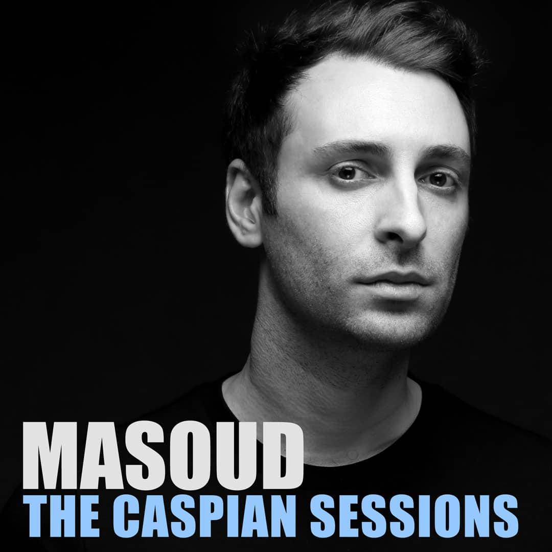 Masoud Fuladi - The Caspian Sessions